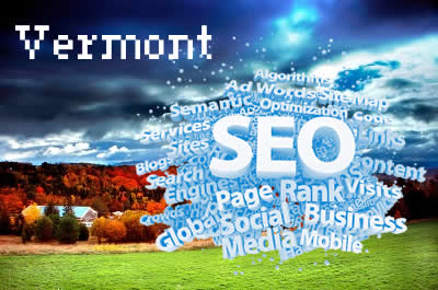 Vermont Search Engine Optimization For Small Business