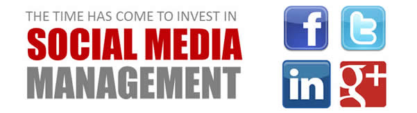 Social Media Management… The Success Of Your Business Depends On It