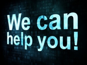 start a blog we can help