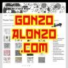 Gonzo Alonzo Art